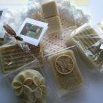 Oatmeal Milk & Honey soap LARGE ult..